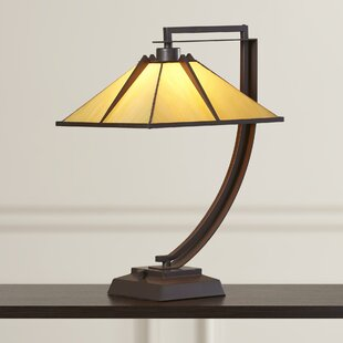 Affordable Price Kolossi 21 Arched Table Lamp By Astoria Grand