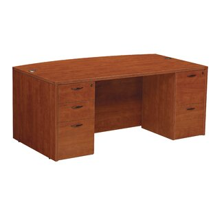 Blairview Executive Desk