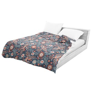 Bungalow Rose Carsdale Lightweight Comforter