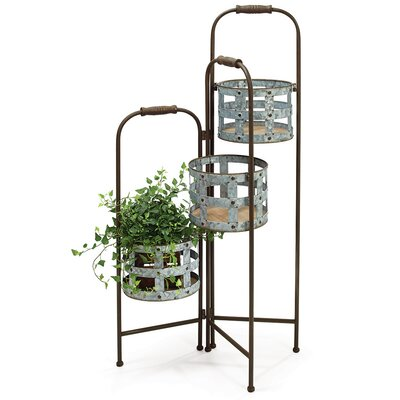 Display Plant Stand BurtonBurton