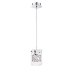 Politan 1-Light Square/Rectang..