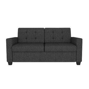 Jovita Modern Sofa Bed Sleeper by Zipcode Design