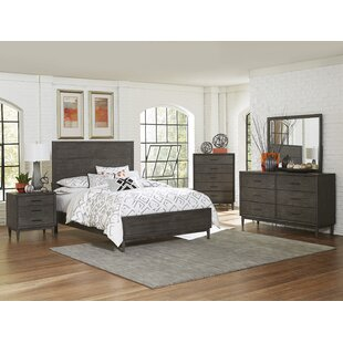 Beaverton Panel Configurable Bedroom Set