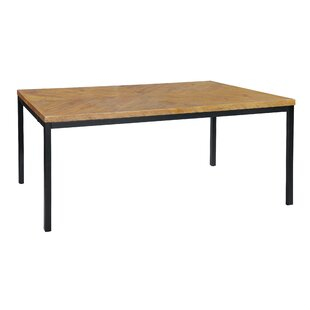 Fragoso Dining Table By Union Rustic