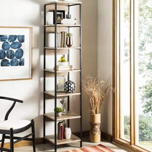 17 Stories Anderle Etagere Bookcase