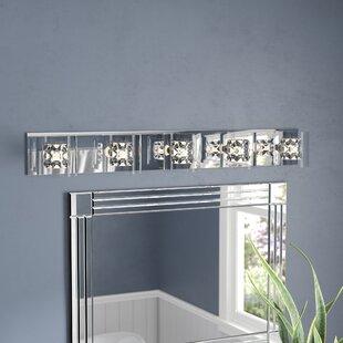Rosati 5-Light Vanity Light by Orren Ellis