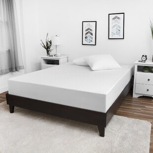 Riggs Microban Performance Waterproof Mattress Cover by Alwyn Home Comparison