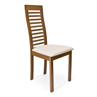 Best Price Dell Upholstered Dining Chair (Set of 2) by Ivy Bronx Reviews (2019) & Buyer's Guide
