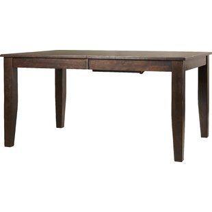 Carriage Hill Solid Wood Dining Table