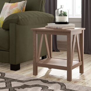 Soule End Table by Andover Mil..