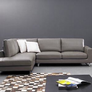Sectional by David Divani Designs