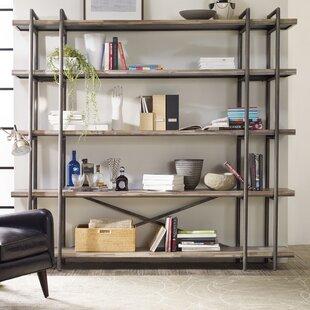 Baxton Studio Bookcase