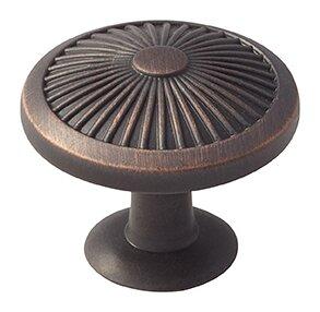 Crawford Mushroom Knob