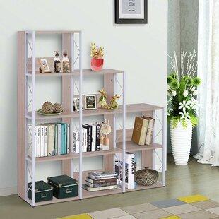 Freddie Bookcase By Mercury Row