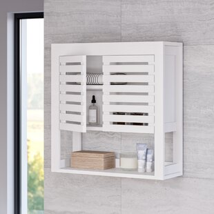 Bayfield 58cm X 60cm Wall Mounted Cabinet By House Of Hampton