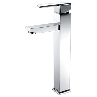Y Decor Single Handle Vessel Bathroom Faucet