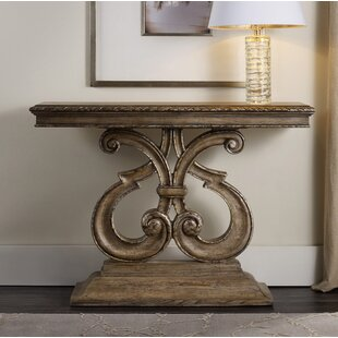 Top Reviews Sarah Console Table By Hooker Furniture