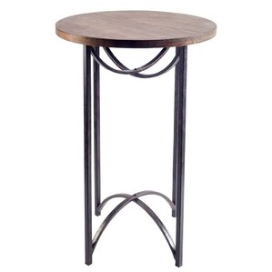 Watson End Table by World Menagerie