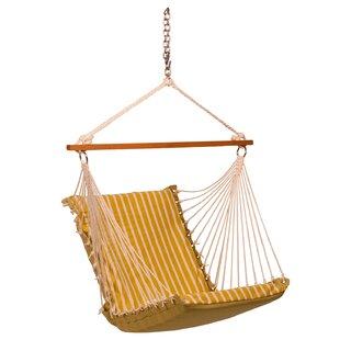 Sunbrella Soft Comfort Chair Hammock