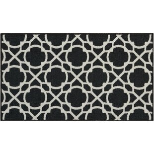 Top Reviews Fancy and Free Onyx Area Rug By Waverly