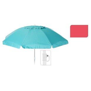 Garden 1.5m Beach Parasol By Freeport Park