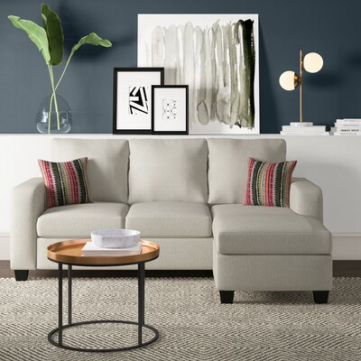 Reversible Sectionals You Ll Love In 2019 Wayfair