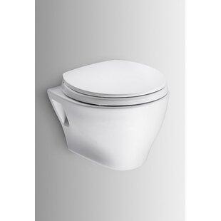 Toto Aquia 1.6 GPF Elongated Toilet Bowl