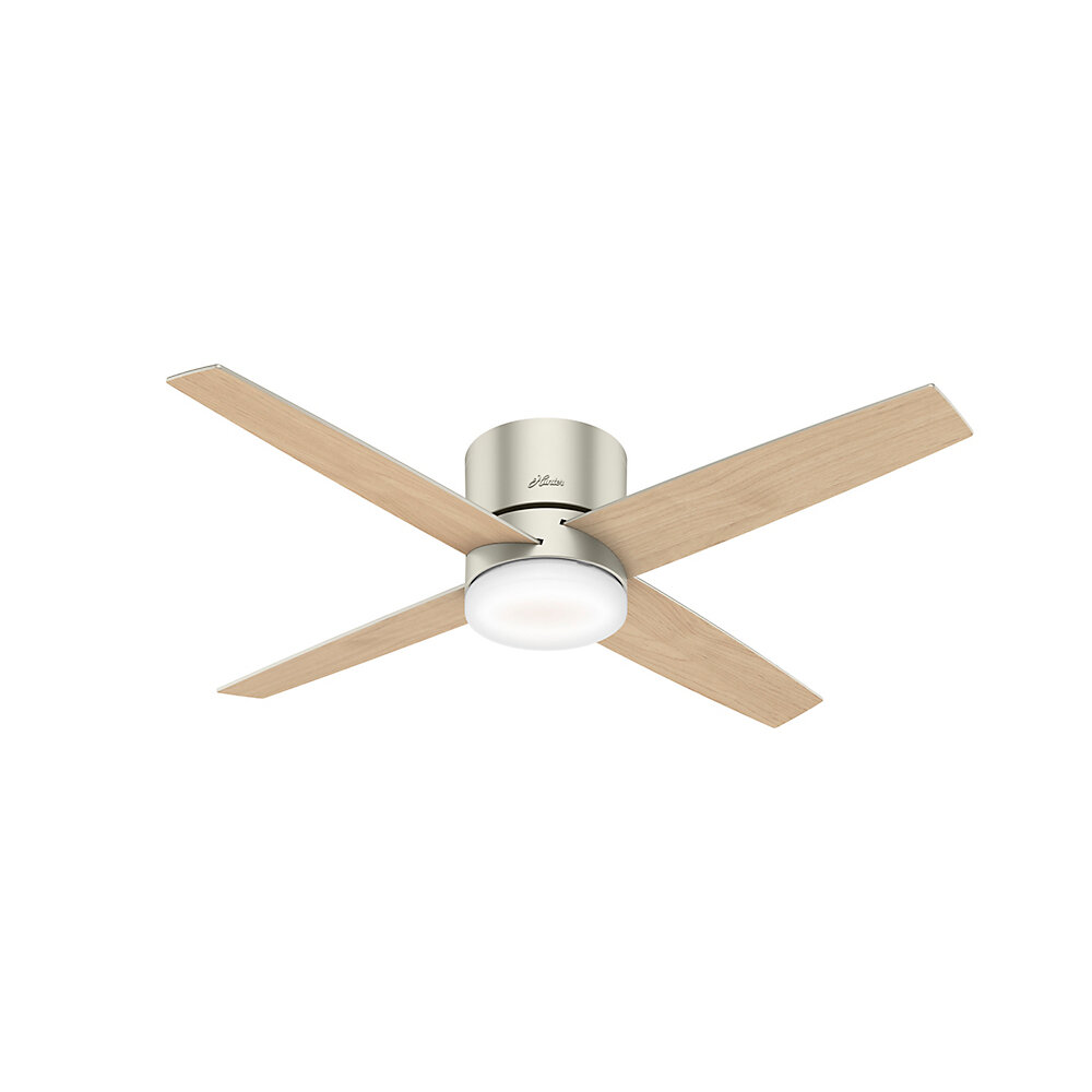 Advocate 4 Blade Smart Ceiling Fan
