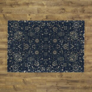 Affordable Hiram Rug By Birch Lane™ Heritage