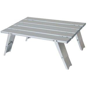 Picknicktisch von Yellowstone