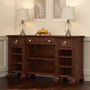 Gallaudet Bar Unit Sideboard by Canora Grey