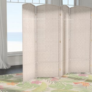 Buying Macey 6 Panel Room Divider By Beachcrest Home