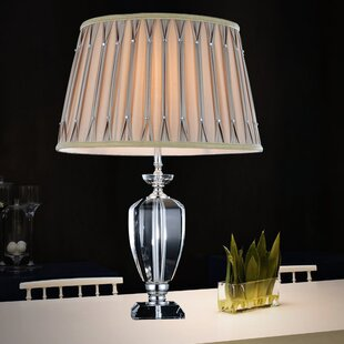 Schrock 25 Table Lamp
