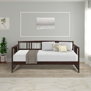 Twin Bed by Keeplus