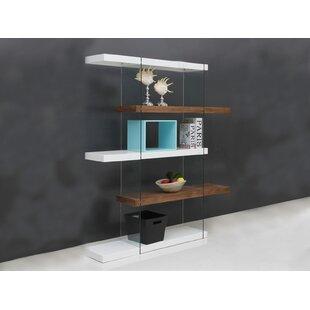Board Standard Bookcase Orren Ellis