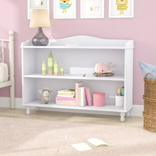 Comparison Markell 30 Bookcase by Viv + Rae Reviews (2019) & Buyer's Guide