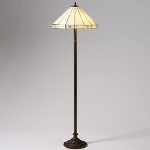Purchase Simple 61 Floor Lamp By Warehouse of Tiffany