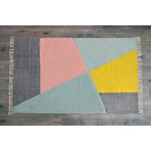 Wonderful Modern & Contemporary Mustard Yellow Rug | AllModern WG19