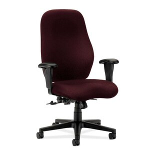 HON 7800 Series High-Back Executive Chair
