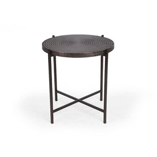 Farnum End Table by Brayden Studio