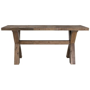 Melby Console Table by Gracie Oaks