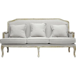 Exceptionnel Milieu Classic French Sofa