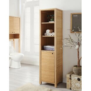 Deals Tallulah 15.75 W x 64.75 H Cabinet By Highland Dunes