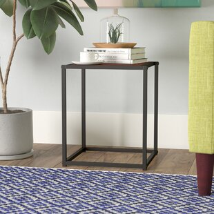 Mcgovern Classic End Table