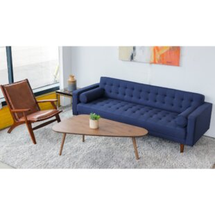Elston Mid Century Sofa by George Oliver
