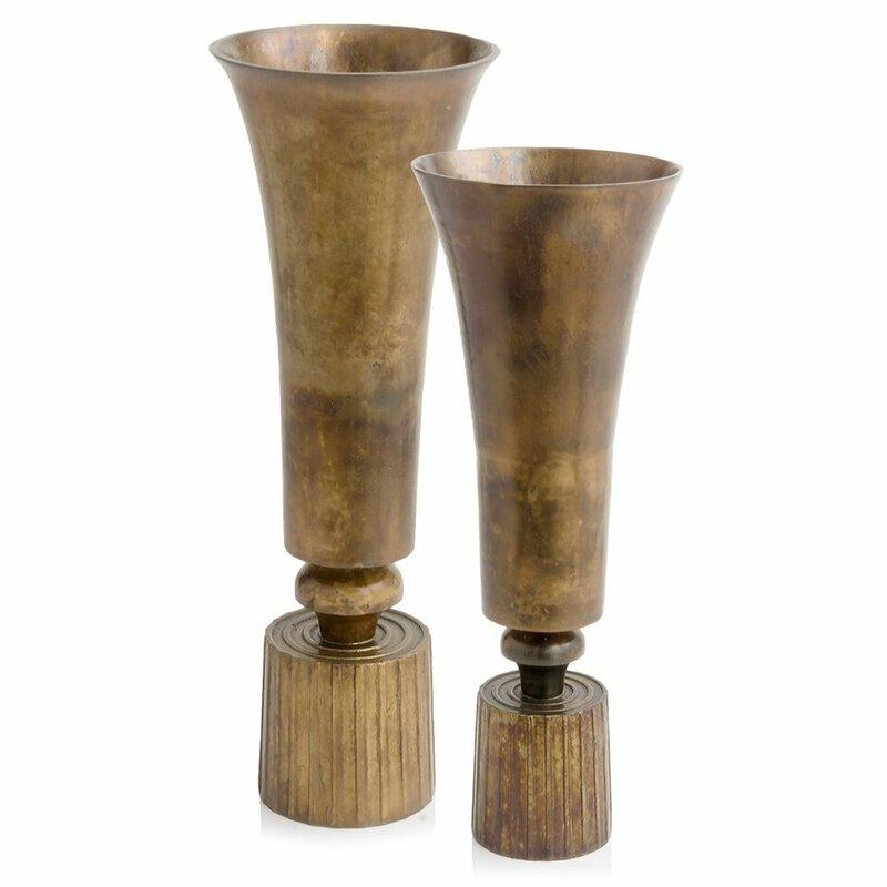 Soila Vintage Floor Vase