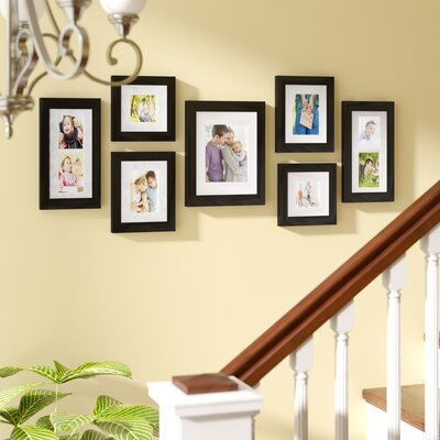 Three Posts Brant Picture Frame & Reviews | Wayfair