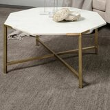 Williamson Coffee Table by Everly Quinn
