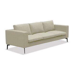 Compare & Buy Giuliana Squared Loft Sofa by Brayden Studio Reviews (2019) & Buyer's Guide