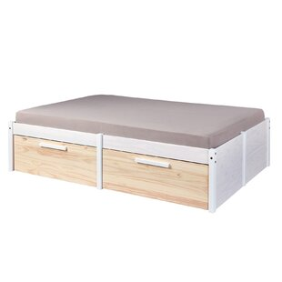 Jeffery Bed Frame By Mikado Living